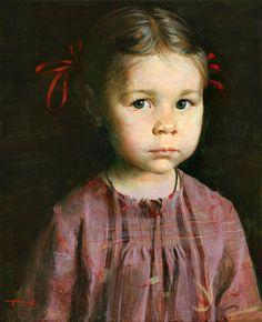 художник Татьяна Чувашева