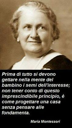 di Maria Montessori