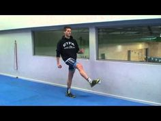 ▶ 3 Basic Glute Activation Exercises for Running - ETPA - YouTube