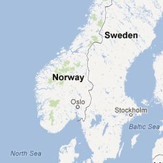 How to travel around Sweden by air, rail, bus, boat or car. Links to information about public transport in the three big cities. Norway Oslo, Visit Sweden, Gothenburg, North Sea, Ways To Travel, Baltic Sea, Bergen, Public Transport, Travel Around