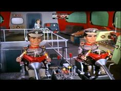 "Thunderbirds Are Go, ""Sci-Fi on Strings."" A Gerry Anderson Special. - YouTube"