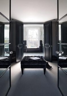 21 monochrome bedrooms that will give you so much interior inspiration