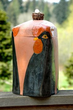 Judy Thomas Featured at Urban Earth in Fremont Ceramic Clay, Pottery
