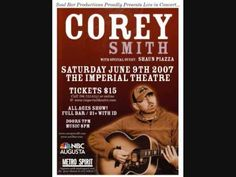 Corey Smith From A Distance - YouTube