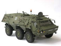 TPz-1 Fuchs (1:35 Revell)