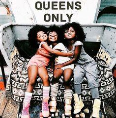 "toocurlytorelax: "" Queens winning  """