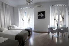 Hostal Gala: apartamentos en  Amsterdam