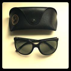Ray bans! Black Ray Bans Ray-Ban Accessories Glasses