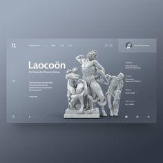281 Likes, 1 Comments - Website Design Web Design Mobile, News Web Design, Ui Ux Design, Web Layout, Layout Design, Webpage Layout, Slider Design, Minimal Web Design, Website Design