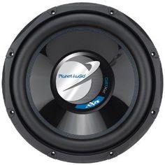 """Planet Audio PX12D 12-Inch Dual Voice Coil Subwoofer by Planet Audio. $54.03. 12"""" Dual Voice Coil Subwoofer. Save 45% Off!"""