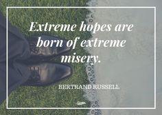 Stay hopeful everyone!