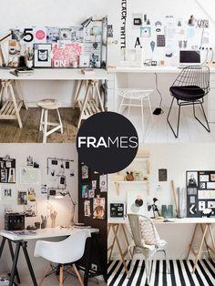 Workspace ideas 2014!