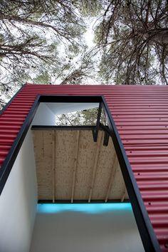 Villa Ardilla. Designers: Daniel Cabezas, Rosario Velasco, Joan Sanz. Photographer: Cristina Beltran