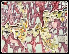 Moon Hoon's Fantastical, Mind-Bending Art and Architecture