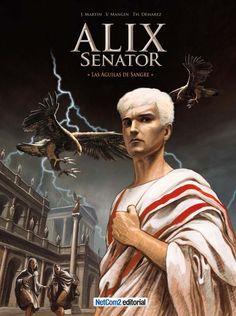 COMIC.Alix senator