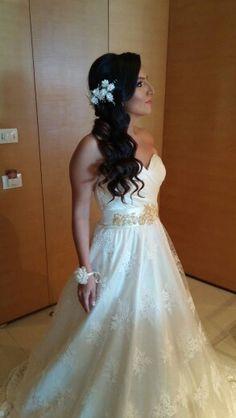 Hermosa novia!! colombiana