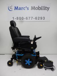 Quantum Edge 3 Power Chair - Item Quantum Edge 3 iLevel Power Chair The Quantum Edge 3 iLevel Power Chair is in Like New Condition and has less than 1 month of use. The Serial Number is The Quantum Edge 3 is designed to give the New Wrangler, Powered Wheelchair, Moving Boxes, I Call You, Types Of Flooring, Outdoor Power Equipment, Baby Strollers, Children, Chairs