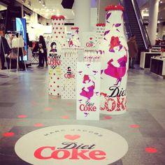 Marc Jacobs Diet Coke