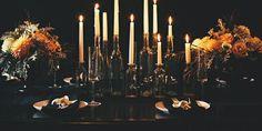 ideias para arrepiar na decoração de mesa do halloween! #mesaposta #halloween #lovedecor