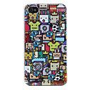Etui Rigide Motif Dessin Anime pour iPhone 4/4S - Multicolore Coque Iphone 4, Anime, Cartoon Movies, Anime Music, Animation, Anime Shows
