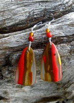 Bungalow Collection Bungalow, Drop Earrings, Artwork, Collection, Jewelry, Fashion, Jewellery Making, Moda, Work Of Art