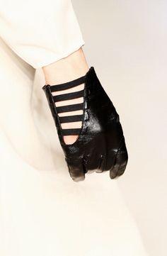 Tuvanam #LeLOOKParfait #gloves