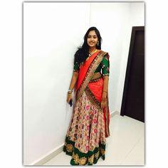 India Beauty, Sari, Cute, Indian, Fashion, Saree, Moda, Fashion Styles, Kawaii