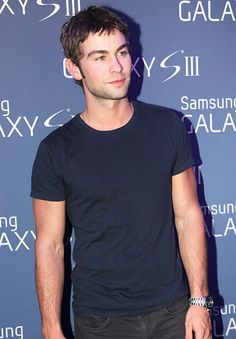 from Anakin is chase crawford gay