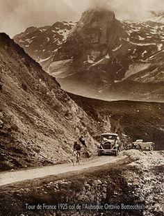 1925 Tour de France - Octavio Bottechia