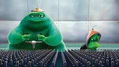 """""""Extra-terrien"""" (""""Lifted"""", 2007) - Les courts métrages Pixar - Dossier Cinéma - AlloCiné"""