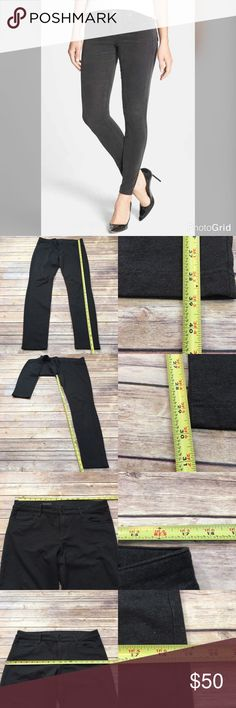 💫12 KUT From The Kloth Jennifer Ultra Skinny Jean Measurements are in photos. Normal wash wear, no flaws. D3 **legging stretch material, not denim  I do not comment to my buyers after purchases, do to their privacy. If you would like any reassurance after your purchase that I did receive your order, please feel free to comment on the listing and I will promptly respond. I ship everyday and I always package safely. Thanks! Kut from the Kloth Jeans Skinny