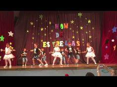 VALVERDEANDO EN EL COLE: Bailes de fin de curso en el CRA Alhama 2016-2017