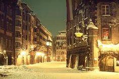Innsbruck winter