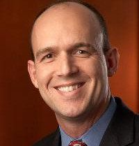 Dick DeVos has hired a new CEO to take over Grand Rapids-based Stow Company Inc.