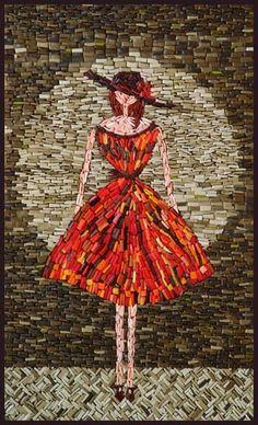 cute mosaic    #mosaic