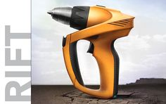 RIFT - PowerDrill on Behance Sketch Tablet, Cordless Power Drill, Sketch Design, Id Design, Tool Design, Basic Shapes, Industrial Design Sketch, Mechanical Design, Power Hand Tools
