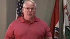 Ferguson Police Chief Thomas Jackson Apologizes To Michael Brown's Parents