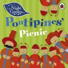 43 Best The Pontipines images | Night garden, Next door ...