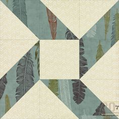 Piece N Quilt: How to: Eccentric Star Quilt Block - 30 Days of Sewing Quilt Blocks