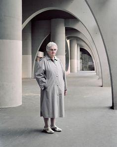 Souvenir dun futur la vie des seniors dans les grands immeubles par Laurent Kronental  2Tout2Rien