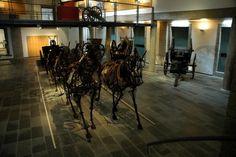 O interessante Museu de Angra do Heroísmo situa-se no histórico Convento de São…
