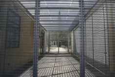 accès détention Maison Centrale de Poissy