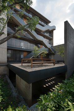 Gallery - EGL1916 / Alvaro Moragrega arquitecto - 9