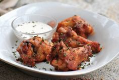Football Wings Recipes and Ideas for Super Bowl or Game Day - Food.com
