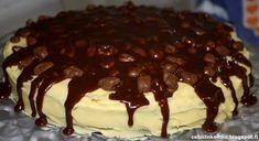 Cebicin keittiössä Cakes And More, Pudding, Desserts, Food, Meal, Custard Pudding, Deserts, Essen, Hoods