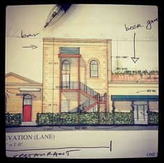 Hugh Acheson's The Florence to Open in Savannah 2014