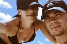 Maybe You'll Care Or Maybe You Won't But Cheryl Burke Has Been Dating Matthew Lawrence This Whole Time