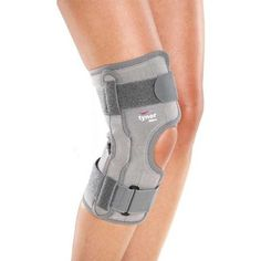 604fcbf2af9 Show details for Tynor Hinged Brace Functional Cap Knee Support (XL