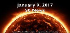 The Daily Alternative News Source ~ January 9, 2017