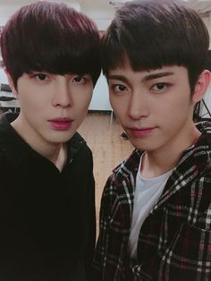 #24K #Kisu #JinHong #kpop